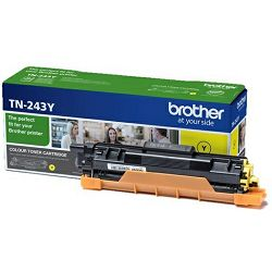 Toner TN-243Y Brother Zuti