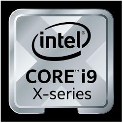 Procesor Intel CPU Desktop Core i9-7940X (3.1GHz, 19.25MB,LGA2066) box