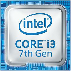 Procesor Intel CPU Desktop Core i3-7320 (4.1GHz, 4MB,LGA1151) box