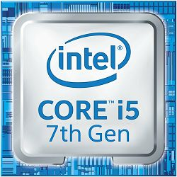 Procesor Intel CPU Desktop Core i5-7600 (3.5GHz, 6MB,LGA1151) box