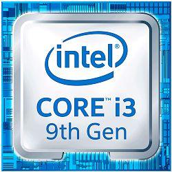 Procesor Intel CPU Desktop Core i3-9100F (3.6GHz, 6MB, LGA1151) box