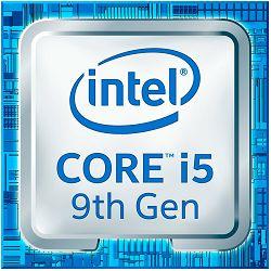 Procesor Intel CPU Desktop Core i5-9600KF (3.7GHz, 9MB, LGA1151) box
