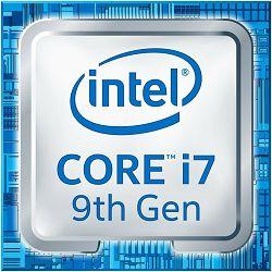 Procesor Intel CPU Desktop Core i7-9700K (3.6GHz, 12MB, LGA1151) box