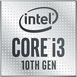 Procesor Intel CPU Desktop Core i3-10100F (3.6GHz, 6MB, LGA1200) box