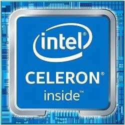 Intel CPU Desktop Celeron G5905 (3.5GHz, 4MB, LGA1200) box