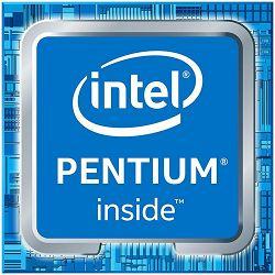 Intel CPU Desktop Pentium G6400 (4.0GHz, 4MB, LGA1200) box