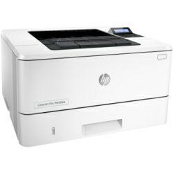 Printer HP LaserJet Pro M402dn pisač, A4, 38 str./min., 1200dpi, Duplex, 128MB/128MB NAND Flash, USB2.0/G-LAN/Wi-Fi