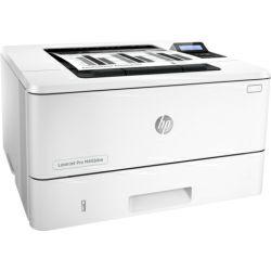 Printer HP LaserJet Pro M402dne pisač, A4, 38 str/min., Duplex, 1200dpi, 256MB/256MB NAND Flash, USB/G-LAN