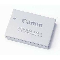 Canon baterija NB5L za IXUS 900, 950IS, S100