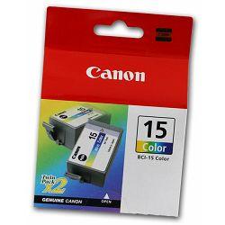 Tinta CANON BCI-15COL, boja, 2 pak