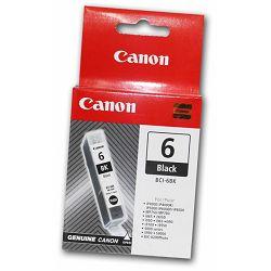 Tinta CANON BCI-6BK, crna
