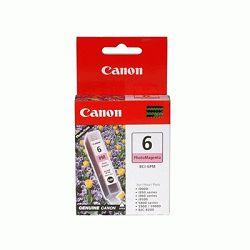 Tinta CANON BCI-6PM, fotomagenta