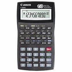 Canon kalkulator F502G