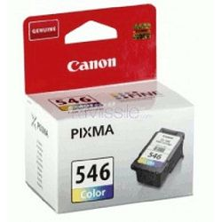 Tinta CANON CL-546 color
