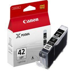 Tinta CANON CLI-42LGY, svijetlo siva