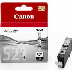 Tinta CANON CLI-521BK, crna