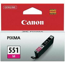 Tinta CANON CLI-551M, magenta
