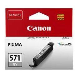 Canon tinta CLI-571GY, siva