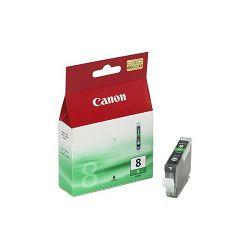 Canon tinta CLI-8G, zelena