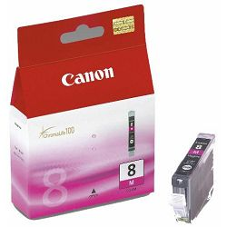 Tinta CANON CLI-8M, magenta
