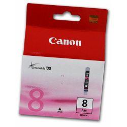 Tinta CANON CLI-8PM, fotomagenta