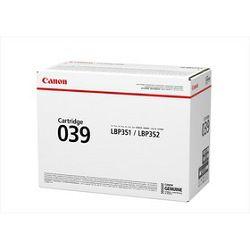 Canon toner CRG-039
