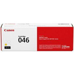 Canon toner CRG-046Y,žuti