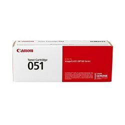 Toner Canon CRG-051