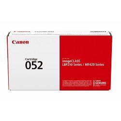 Canon toner CRG-052