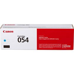 Toner Canon CRG-054C, plavi