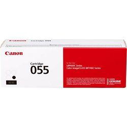 Toner Canon CRG-055B, crni