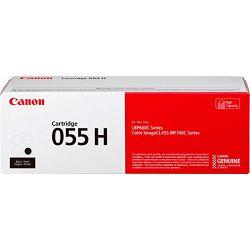 Toner Canon CRG-055HB, crni
