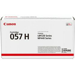Toner Canon CRG-057 H