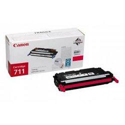 Toner Canon CRG-711M, magenta