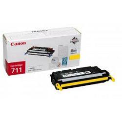 Toner Canon CRG-711Y, žuti