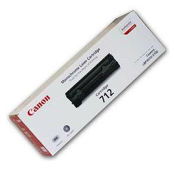 Toner Canon CRG-712, crni