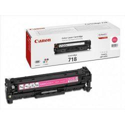 Toner Canon CRG-718M, magenta