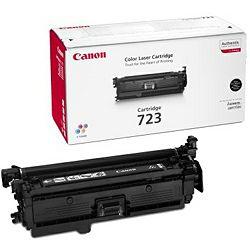 Toner Canon CRG-723B, crni