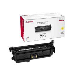Toner Canon CRG-723Y, žuti