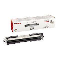 Toner Canon CRG-729B, crni