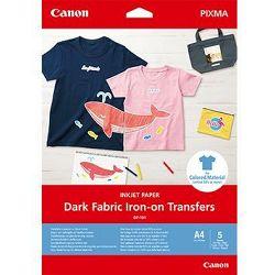 Canon Transfer Papir za tamne tkanine - 5 L