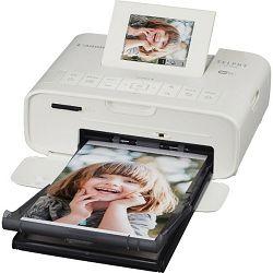 Canon Selphy CP1200, WiFi, foto printer, bijeli