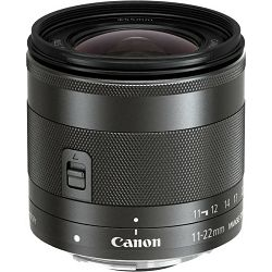Fotoaparat Canon EF-M 11-22mm f4-5.6 IS STM