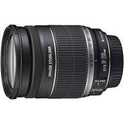 Objektiv Canon EF-S 18-200 mm 3,5-5,6 IS