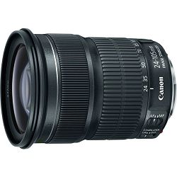 Canon EF 24-105 mm F/3.5-5.6  IS STM