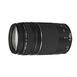 Objektiv Canon EF 75-300 4, 0-5, 6 III USM