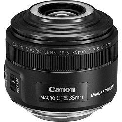 Objektiv Canon EF-S 35mm 2,8 macro USM