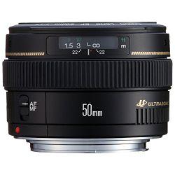 Objektiv Canon EF 50 mm F, 1.4 USM