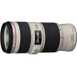 Objektiv Canon EF 70-200 mm F, 4.0 L IS USM