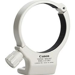 Canon Tripod Mount Ring AII bijeli